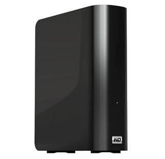 "Внешний жесткий диск Western Digital My Book Essential 3.5"" 2000Gb USB 3.0 WDBJRH0020HBK-EEUE"