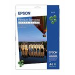 ��������� �������� Epson Premium Semigloss Photo Paper A4 C13S041332