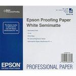 Расходный материал Epson Proofing Paper White Semimatte A3+ C13S042118