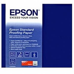��������� �������� Epson Standard Proofing Paper (205) A2 C13S045006