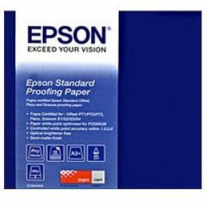 Расходный материал Epson Standard Proofing Paper (205) A2 C13S045006