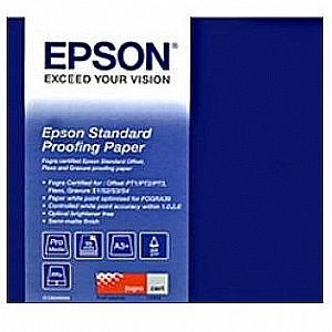 Расходный материал Epson Standard Proofing Paper (205) A3++ C13S045192