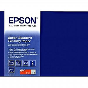 ��������� �������� Epson Standard Proofing Paper (240) A3++ C13S045193