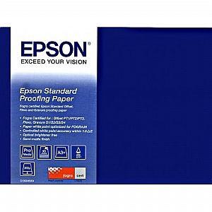 Расходный материал Epson Standard Proofing Paper (240) A3++ C13S045193