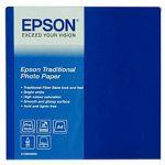 Расходный материал Epson Traditional Photo Paper A4 C13S045050