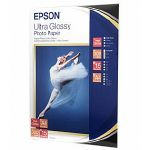 Расходный материал Epson Ultra Glossy Photo Paper A4 C13S041927