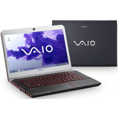 Ноутбук Sony VAIO SV-E14A1V6R/B