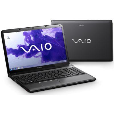 Ноутбук Sony VAIO SV-E1511X1R/B