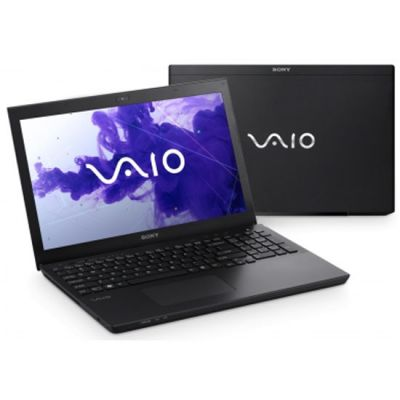 Ноутбук Sony VAIO SV-S1511X9R/B
