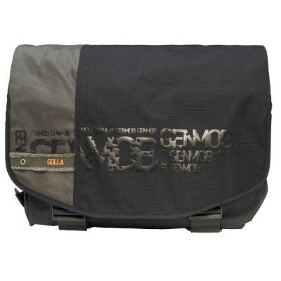 "����� Golla Bag Pico 17.3"" black G1277"