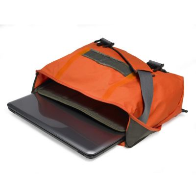 "����� Golla Bag Pico 17.3"" orange G1278"