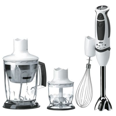 ������� Braun MR 540 Menu BC HC