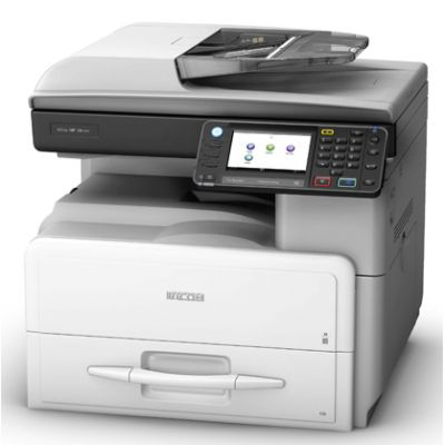 МФУ Ricoh Aficio MP 301SPF 416186