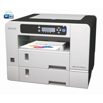 Принтер Ricoh Aficio sg 3110DNw 980899/405754/987073