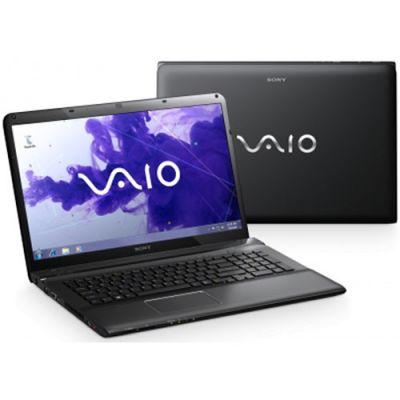 Ноутбук Sony VAIO SV-E1711G1R/B
