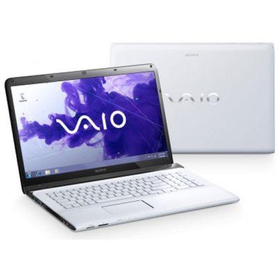 Ноутбук Sony VAIO SV-E1711G1R/W