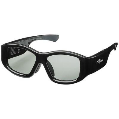 3D очки Optoma 3D-RF Glasses (дополнительные очки) для проекторов GT750, HD33, HD300X E1A3S0000002