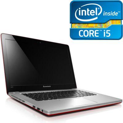 ��������� Lenovo IdeaPad U410 Red 59337993 (59-337993)