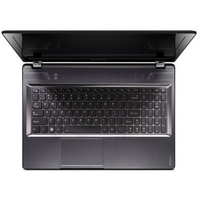 Ноутбук Lenovo IdeaPad Y580 59337259 (59-337259)