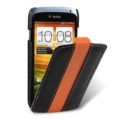 ����� Melkco Jacka Type ��� htc One S � ������ � ��������� �������