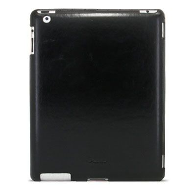 Чехол Melkco для Ipad new Slimme Cover Type – черный