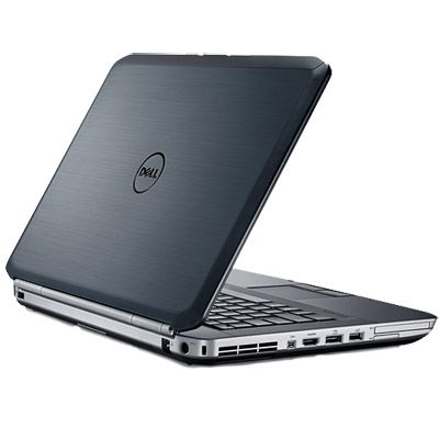 Ноутбук Dell Latitude E5520 Silver L045520104R