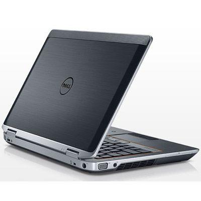 Ноутбук Dell Latitude E6320 Silver L026320104R