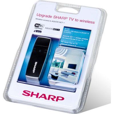 Sharp USB ������� ������������ ��������� ���� (WLAN, WiFi) AN-WUD630