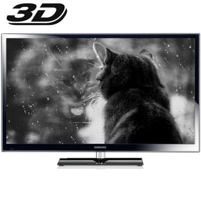Телевизор Samsung PS60E6500