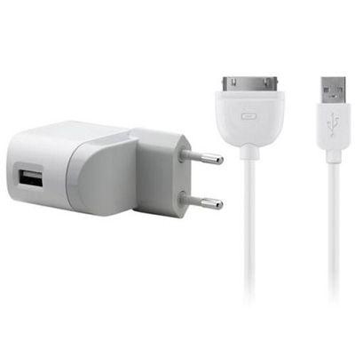 Адаптер питания Belkin для Apple iPad iPhone iPod F8Z630cw04