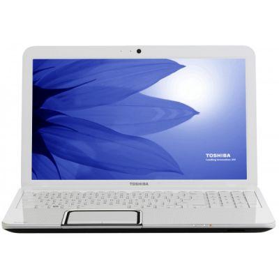 Ноутбук Toshiba Satellite L850-B2W PSKDLR-01D00QRU