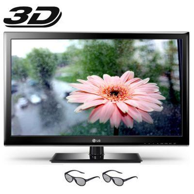 Телевизор LG 42LM3400