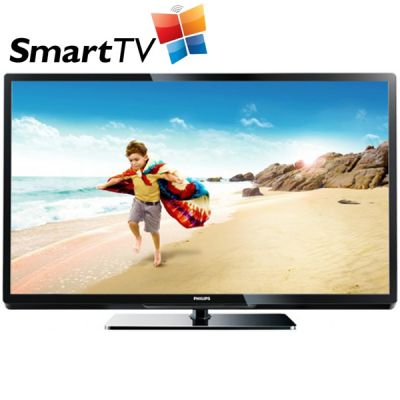 Телевизор Philips 37PFL3507H/60