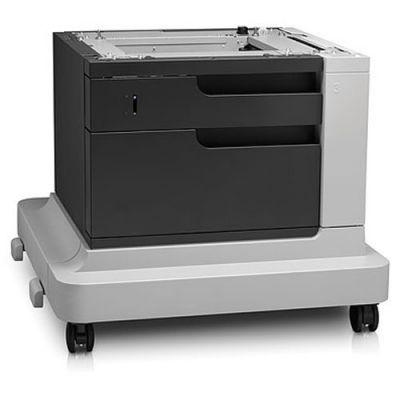 Опция устройства печати HP Устройство подачи бумаги с корпусом LaserJet 1x500-sheet CE734A