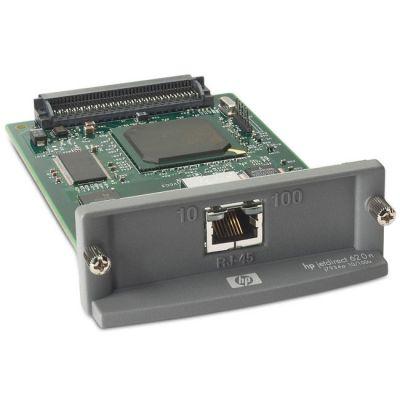 Опция устройства печати HP JetDirect 620N Internal Print Server J7934G