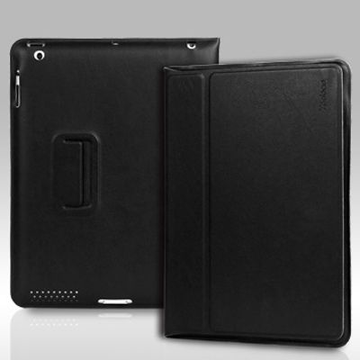 Чехол Yoobao Lively Case for iPad2/ iPad3 Black