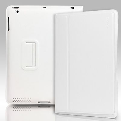 Чехол Yoobao Lively Case for iPad2/ iPad3 White