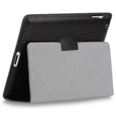 Чехол Yoobao Executive Leather Case for iPad2/ iPad3 Black