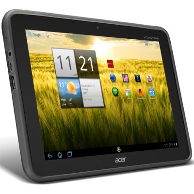 Планшет Acer Iconia Tab A200 32Gb HT.H9SEE.002
