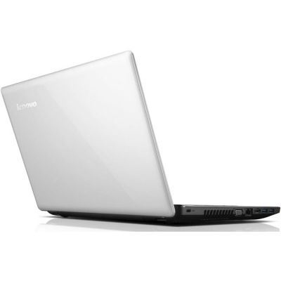 Ноутбук Lenovo IdeaPad Z580 White 59337279 (59-337279)