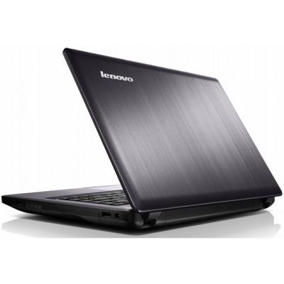 Ноутбук Lenovo IdeaPad Z480 Grey 59337962 (59-337962)