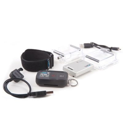GoPro комплект Wi-Fi BacPac + Wi-Fi пульт управления AWPAK-001