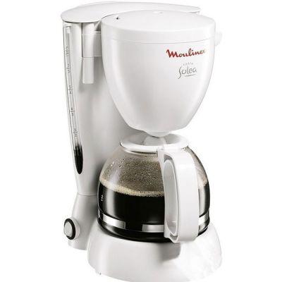 Кофеварка Moulinex BCA 1.L1 Little Solea