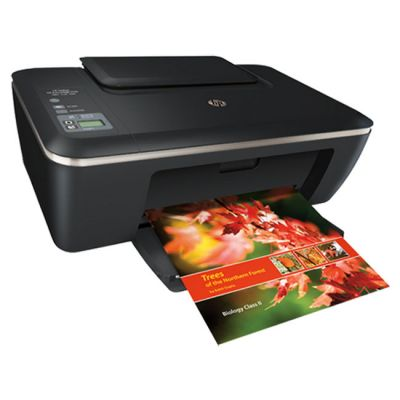 МФУ HP Deskjet Ink Advantage 2515 All-in-One CZ280C