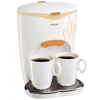 Кофеварка Philips HD 7140