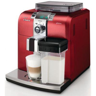 Кофемашина Philips HD 8838