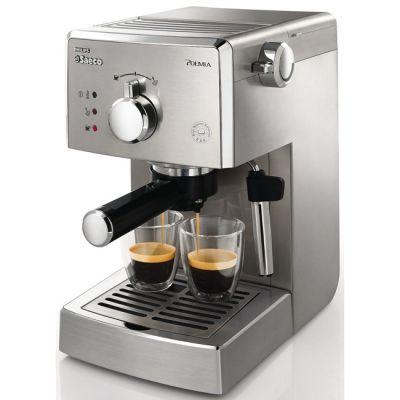 Кофемашина Philips HD 8327