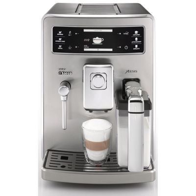 Кофемашина Philips HD 8944