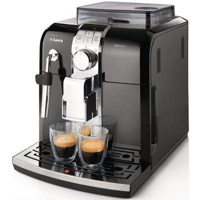 Кофемашина Philips HD 8833