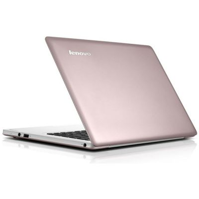 ��������� Lenovo IdeaPad U310 Pink 59337991 (59-337991)